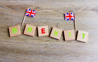 Brexit and the UK market