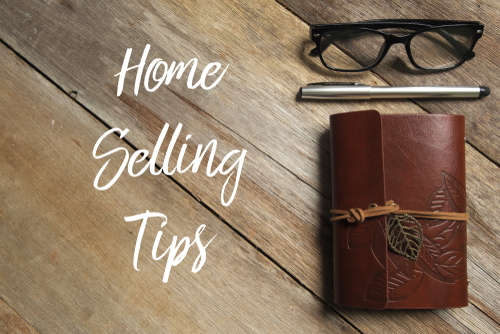 Housing Selling Tips